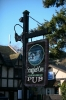 Pub in Victoria BC